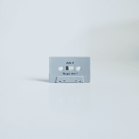 Rosy's Own cassette tape